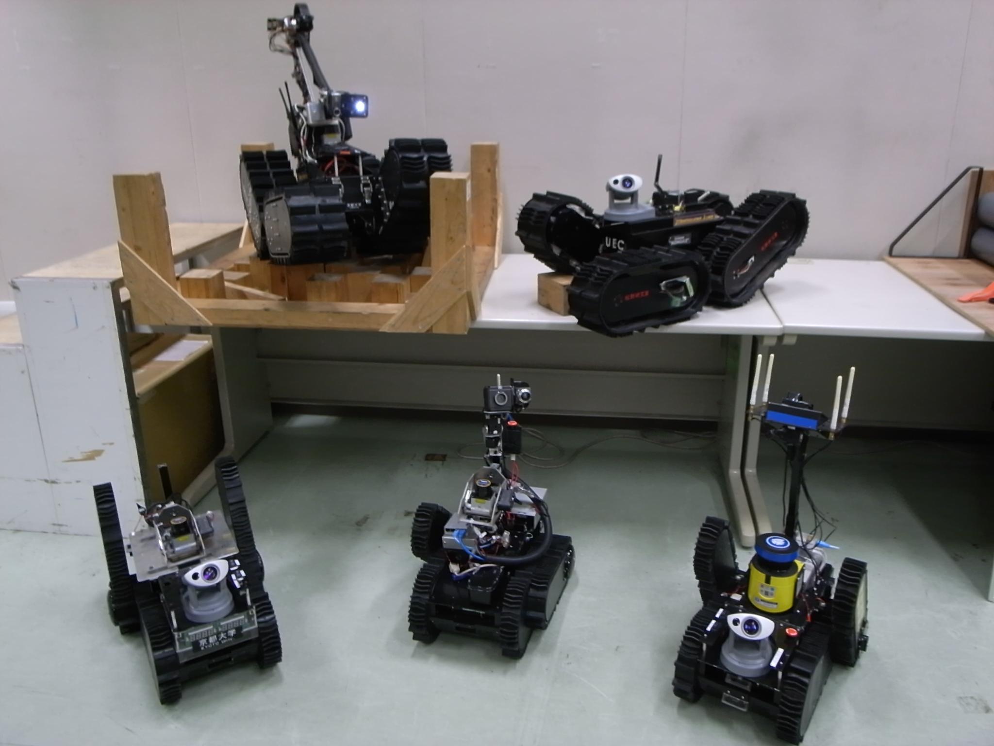 matsunolab_rescuerobots.JPG